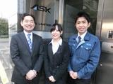 株式会社ASK(エイエスケイ)のアルバイト情報