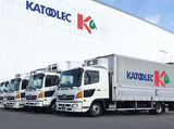 カトーレック株式会社 徳島支店のアルバイト情報