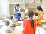 東京こども保育園のアルバイト情報