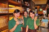 CELTS 横浜関内店のアルバイト情報