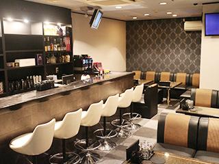Lounge yula(ユラ)のアルバイト情報