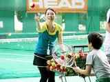 7CC大井町テニススクールのアルバイト情報