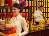 TWG Tea 銀座のアルバイト情報