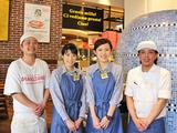 DA BOCCIANO!(ダ・ボッチャーノ) グランツリー武蔵小杉店のアルバイト情報