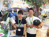 ロゴスショップ イオンモール大阪ドームシティ店のアルバイト情報