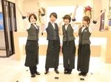 コート・ダジュール ダイニング新横浜店のアルバイト情報