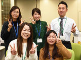 株式会社ウィテラス 大阪事業所のアルバイト情報