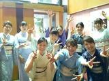 北大路 京橋茶寮 東京駅店のアルバイト情報