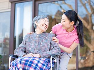 介護老人保健施設 春風のアルバイト情報