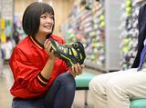 スポーツデポ 川崎店のアルバイト情報