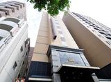 アパヴィラホテル〈名古屋丸の内駅前〉のアルバイト情報