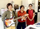 リサイクルショップ家電王 高円寺店のアルバイト情報