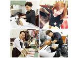 Hair Salon 美粧館 枚方店のアルバイト情報