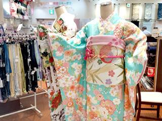 成人式サロン KiRARAオリナス錦糸町店のアルバイト情報