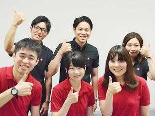 ライクスタッフィング株式会社 【東証一部上場グループ】_mkyのアルバイト情報