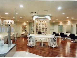 美容室エルロード渋谷店のアルバイト情報