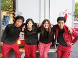 ガッツムービングサービス 東京支店のアルバイト情報