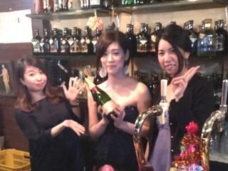 Bar SLY~スライ~のアルバイト情報