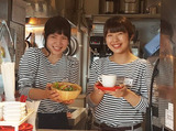 バンダイナムコ新社屋内カフェのアルバイト情報
