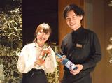 花咲酒蔵ウメ子の家 新宿東口店のアルバイト情報