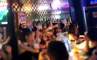 Bunny's Bar MILLION 銀座通り店のアルバイト情報