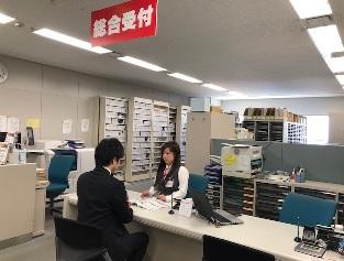 TAC株式会社 仙台校のアルバイト情報