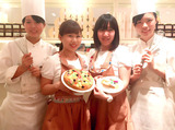 Salon de Sweets[サロン ド スイーツ] 東京ソラマチのアルバイト情報