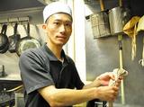 おらが蕎麦 名古屋ユニモール店のアルバイト情報