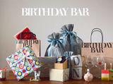 BIRTHDAY BAR APPORETE PAR LES MARCHÉS 名古屋タカシマヤ店のアルバイト情報