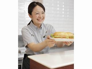 ドトールコーヒーショップ 京都新京極三条店のアルバイト情報