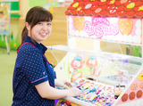 モーリーファンタジー松山店のアルバイト情報