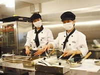 トヨタ生活協同組合 トヨタ自動車九州小倉工場内食堂のアルバイト情報