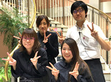 NB SOUND 大和高田店のアルバイト情報