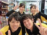 ドン・キホーテ 新宿エリアのアルバイト情報