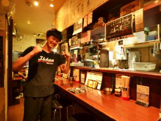 つけ麺屋 広島一漢(ヒロシマイッカン)のアルバイト情報