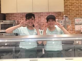 サブウェイ 野菜ラボ グランフロント大阪のアルバイト情報