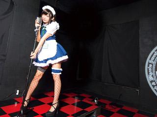 アニカラ☆ヒーロー 秋葉原店のアルバイト情報
