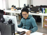 ORBITAL(オービタル)東京ECセンターのアルバイト情報