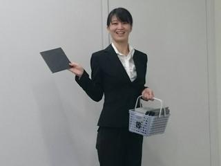 マースジャパン株式会社のアルバイト情報