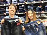 JEANS SHOP Amerikaya(アメリカ屋) 佐久小諸店のアルバイト情報