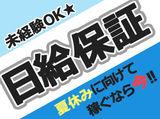 ビギニングジャパン株式会社のアルバイト情報