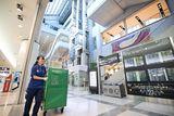 株式会社日本空港ロジテム ※羽田空港 国内線ターミナル内 のアルバイト情報