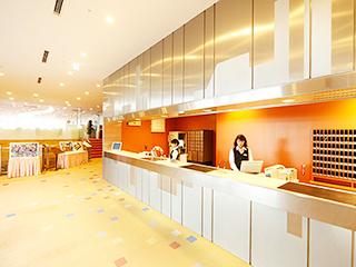 成田エアポートレストハウス  新東京航業株式会社のアルバイト情報