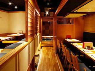 株式会社天朝閣 SWANLAKE Pub Edo 修蔵 新宿店のアルバイト情報