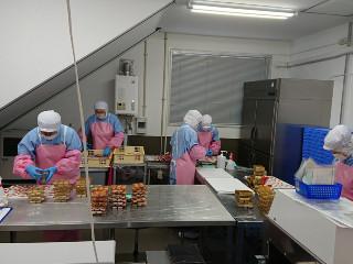 株式会社カネヨシフーズ 札幌工場のアルバイト情報