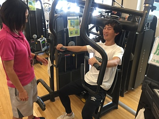 ロコスポーツ湘南のアルバイト情報