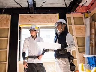 株式会社福島建設のアルバイト情報