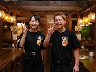 豊後高田どり酒場 池田北口駅前店のアルバイト情報