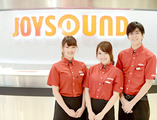 JOYSOUND(ジョイサウンド) 新松戸店のアルバイト情報