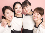 Blanc クレド岡山店のアルバイト情報